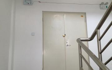 楼梯间防火门