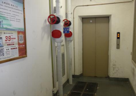 地下室防火门