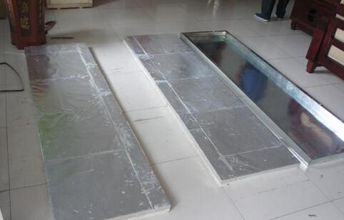 钢质门扇 钢板